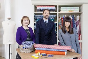 The Great British Sewing Bee: Season 3