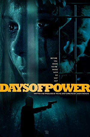 Days Of Power