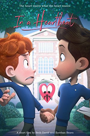In A Heartbeat 2017