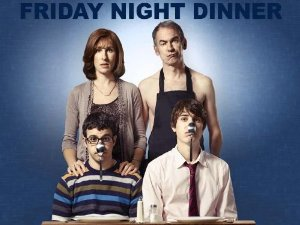 Friday Night Dinner: Season 4