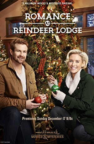 Romance At Reindeer Lodge