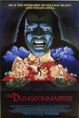 The Dungeonmaster