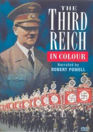 The Third Reich, In Color