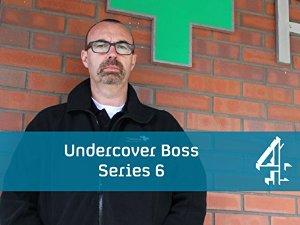 Undercover Boss (uk): Season 2