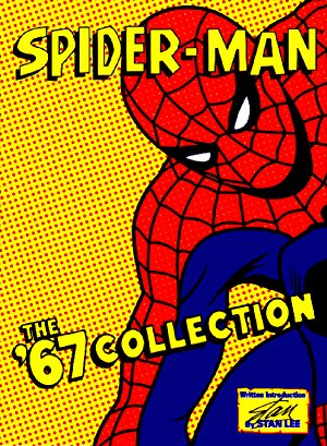 Spider-man 1967: Season 2