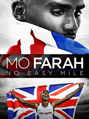 Mo Farah: No Easy Mile