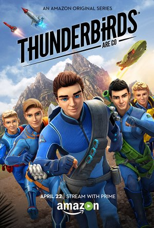 Thunderbirds Are Go: Season 2