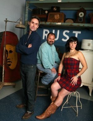 American Pickers: Season 15