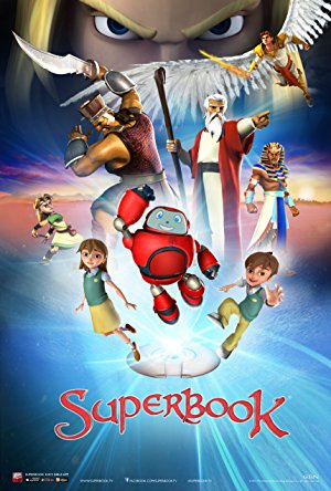 Superbook: Season 4