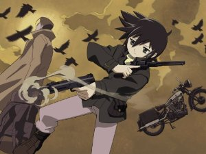 Kino No Tabi: The Beautiful World (sub)