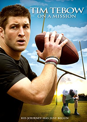 Tim Tebow: On A Mission