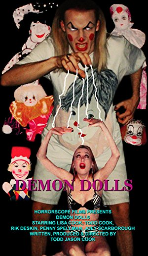 Demon Dolls