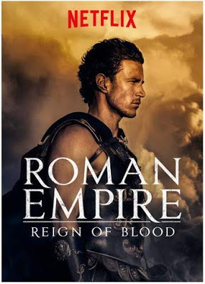 Roman Empire: Reign Of Blood: Season 2