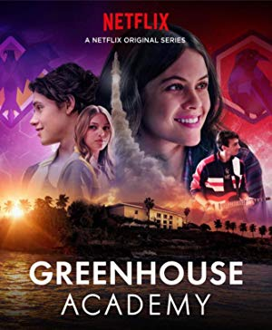 Greenhouse Academy: Season 2