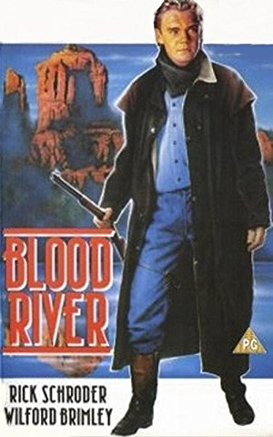 Blood River 1991