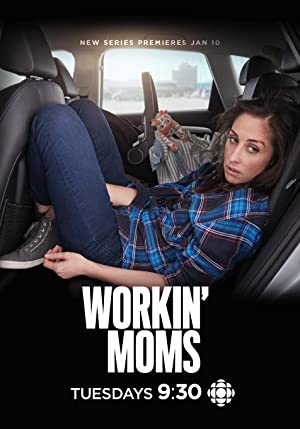 Workin' Moms: Season 2