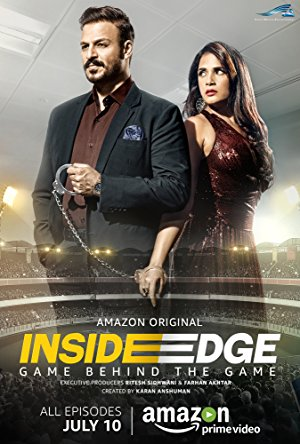 Inside Edge: Season 1