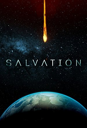 Salvation: Season 2