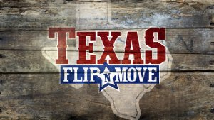 Texas Flip N' Move: Season 4