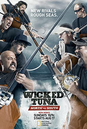 Wicked Tuna: Outer Banks: Season 5