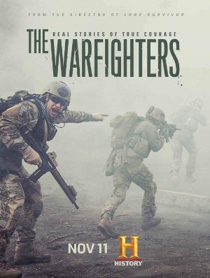 The Warfighters: Season 1