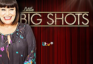 Little Big Shots Uk: Season 2