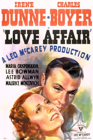 Love Affair 1939