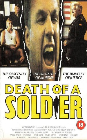 Death Of A Soldier