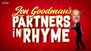 Len Goodman's Partners In Rhyme: Season 1
