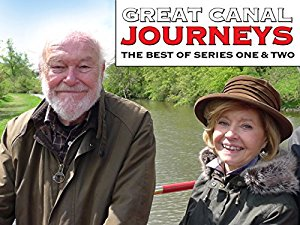 Great Canal Journeys: Season 9