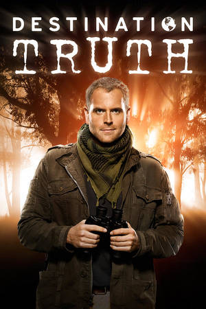 Destination Truth: Season 5