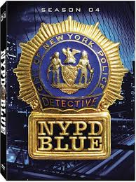 Nypd Blue: Season 8