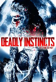 Deadly Instincts: Season 1