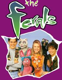 The Ferals: Season 2