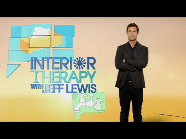 Interior Therapy With Jeff Lewis: Season 2