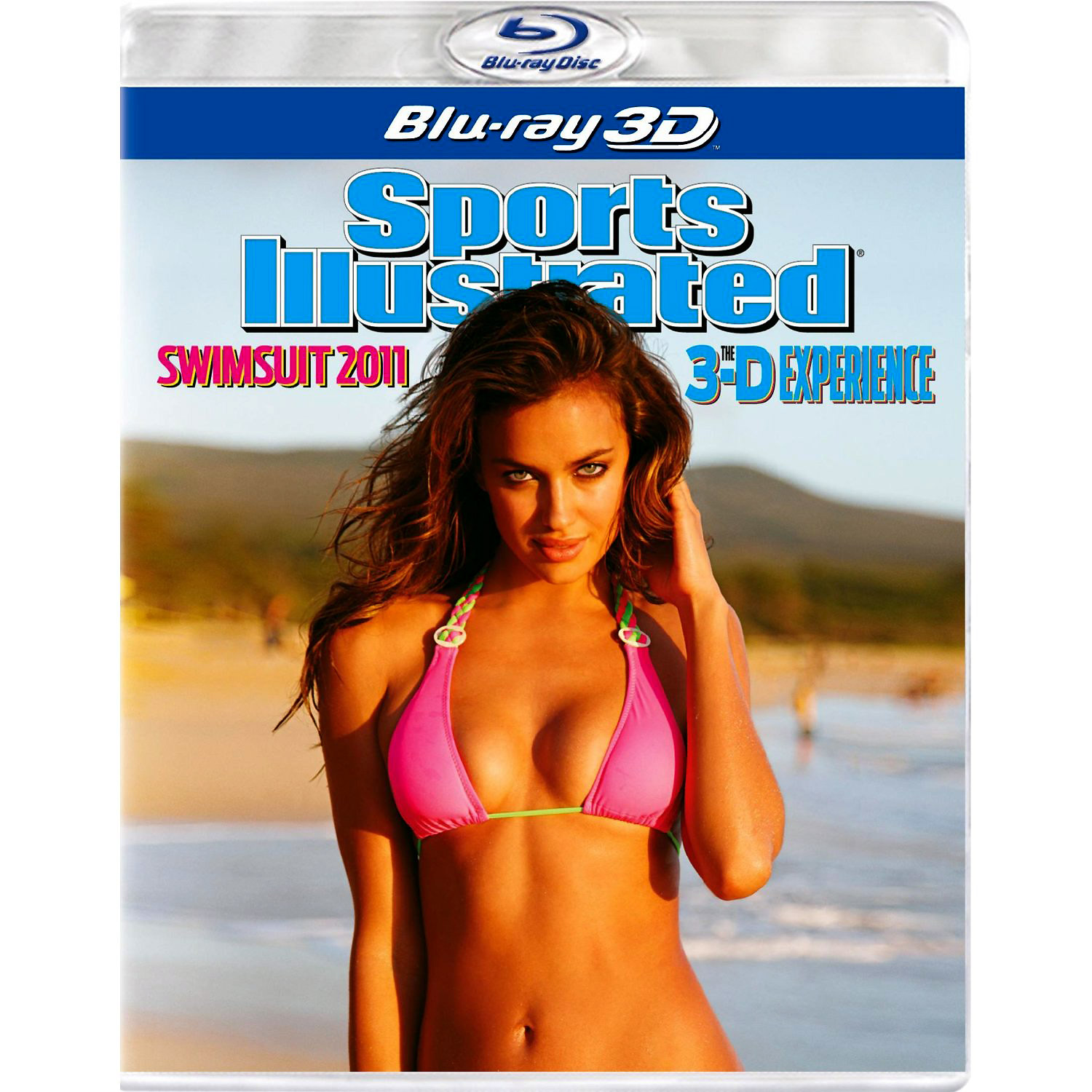 Sports Illustrated Swimsuit 2011: The 3d Experience