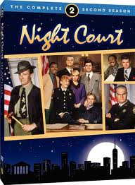 Night Court: Season 2