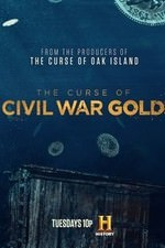 The Curse Of Civil War Gold: Season 1
