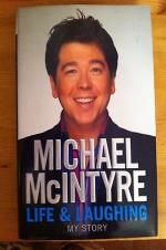 The Michael Mcintyre Story
