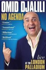 Omid Djalili: No Agenda - Live At The London Palladium