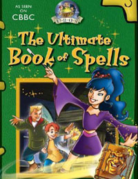 Ultimate Book Of Spells