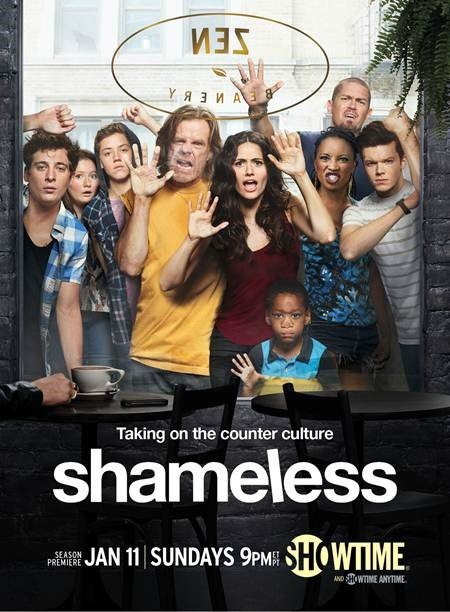 Shameless Us: Season 5