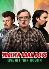 Trailer Park Boys: Season 4