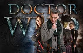 Doctor Who: Season 8