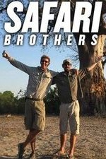 Safari Brothers: Season 1