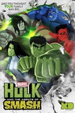 Hulk And The Agents Of S.m.a.s.h.: Season 2