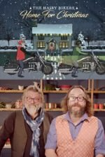 The Hairy Bikers Home For Christmas: Season 1