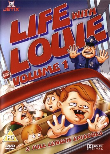 Life With Louie: Season 2