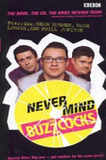 Never Mind The Buzzcocks: Season 27
