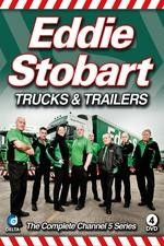 Eddie Stobart Trucks And Trailers: Season 2